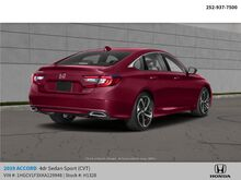 2019_Honda_Accord Sedan_Sport 1.5T_ Rocky Mount NC