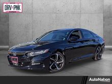 2019_Honda_Accord Sedan_Sport 1.5T_ Torrance CA