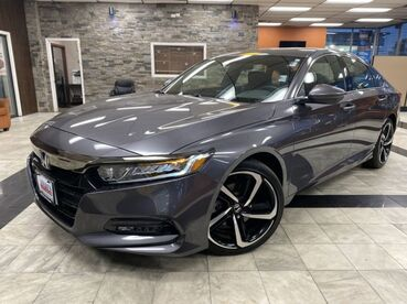2019_Honda_Accord Sedan_Sport 1.5T_ Worcester MA