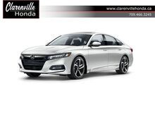 2019_Honda_Accord Sedan_Sport 2.0_ Clarenville NL