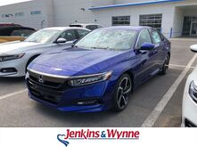 2019_Honda_Accord Sedan_Sport 2.0T Auto_ Clarksville TN