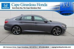 2019_Honda_Accord Sedan_Sport 2.0T_ Cape Girardeau MO