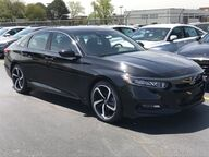 2019 Honda Accord Sedan Sport 2.0T Chicago IL