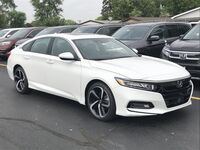 Honda Accord Sedan Sport 2.0T 2019