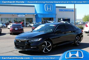 2019_Honda_Accord Sedan_Sport 2.0T_ Phoenix AZ