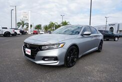 2019_Honda_Accord Sedan_Sport 2.0T_ Weslaco TX