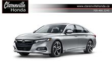 2019_Honda_Accord Sedan_Sport_ Clarenville NL