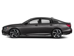 2019 Honda Accord Sedan Sport MT 2.0T