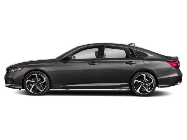2019 Honda Accord Sedan Sport MT 2.0T Green Bay WI