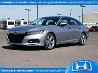 2019 Honda Accord Sedan Touring 2.0T Auto