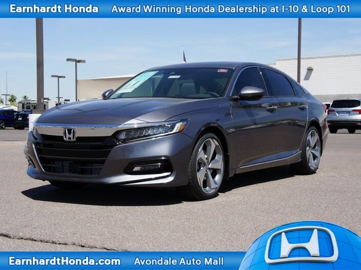 2019 Honda Accord Sedan Touring 2.0T Auto Avondale AZ