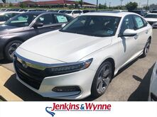 2019_Honda_Accord Sedan_Touring 2.0T Auto_ Clarksville TN
