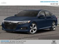 Honda Accord Sedan Touring 2.0T Auto 2019