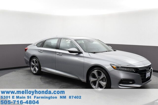 2019 Honda Accord Sedan Touring 2.0T Farmington NM