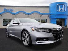 2019_Honda_Accord Sedan_Touring 2.0T_ Libertyville IL