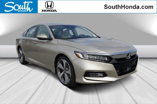 2019 Honda Accord Sedan Touring 2.0T Miami FL