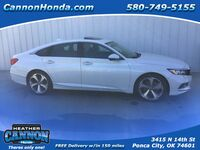 Honda Accord Sedan Touring 2.0T 2019