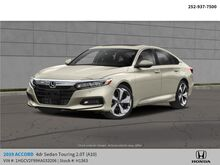 2019_Honda_Accord Sedan_Touring 2.0T_ Rocky Mount NC