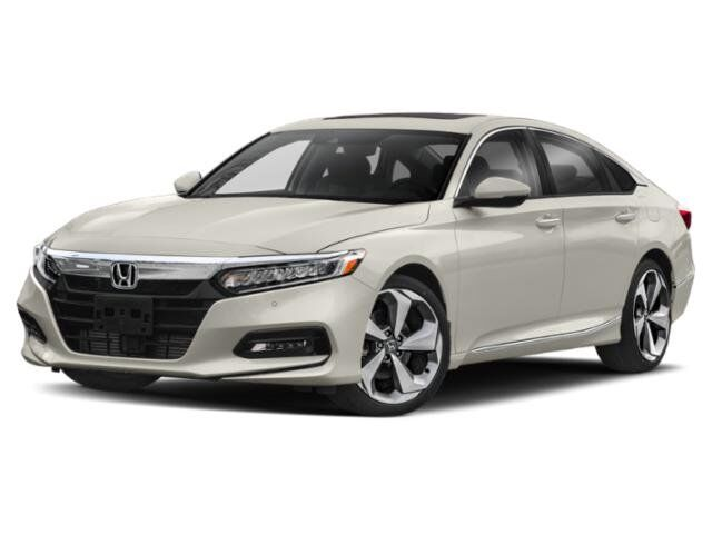 2019 Honda Accord Sedan Touring Green Bay WI