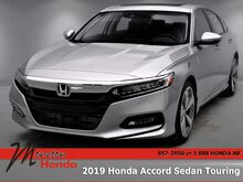 2019_Honda_Accord Sedan_Touring_ Moncton NB