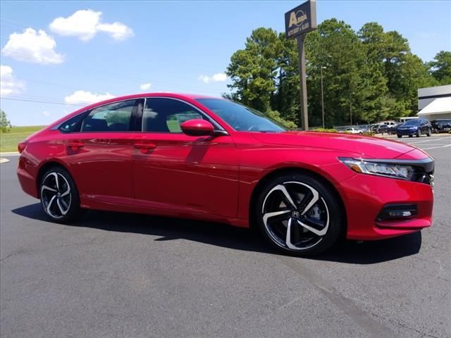 2019 Honda Accord Sport 1.5 Chattanooga TN