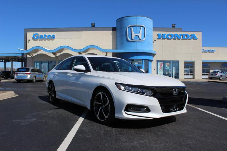 2019 Honda Accord Sport 1.5T CVT Lexington KY