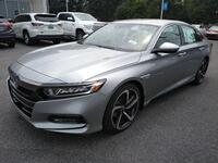Honda Accord Sport 1.5T 2019