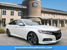2019_Honda_Accord_Sport 2.0T_ Bluffton SC