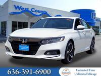 Honda Accord Sport 2.0T 2019