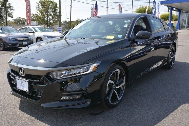 2019 Honda Accord Sport Bay Shore NY