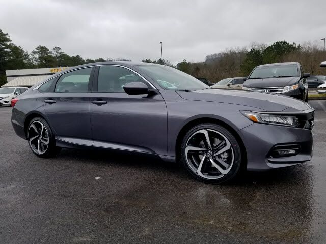 2019 Honda Accord Sport Chattanooga TN