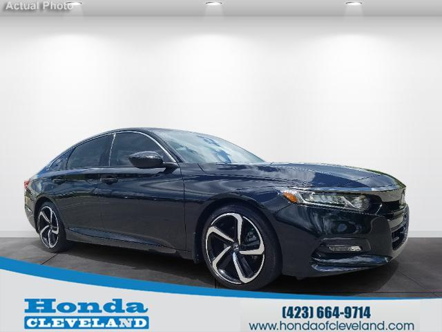 2019 Honda Accord Sport Cleveland TN
