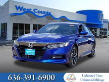 2019_Honda_Accord_Sport_ Ellisville MO
