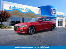 2019_Honda_Accord_Sport_ Johnson City TN