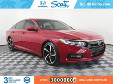 2019_Honda_Accord_Sport_ Miami FL