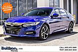 2019 Honda Accord Sport Oklahoma City OK