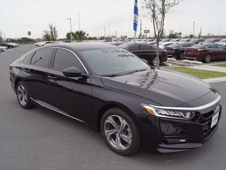 2019 Honda Accord Sport Pharr TX