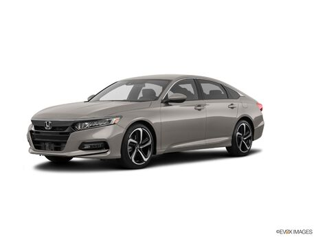 2019 Honda Accord Sport Vineland NJ
