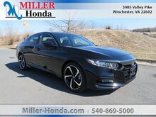 2019_Honda_Accord_Sport_ Martinsburg