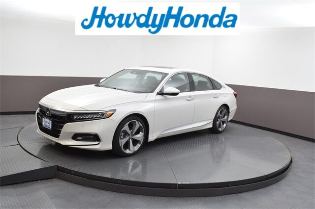 2019_Honda_Accord_Touring 2.0T_ Austin TX
