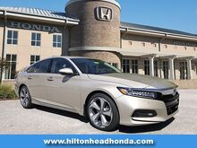 2019_Honda_Accord_Touring 2.0T_ Bluffton SC