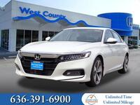 Honda Accord Touring 2.0T 2019