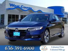 2019_Honda_Accord_Touring 2.0T_ Ellisville MO
