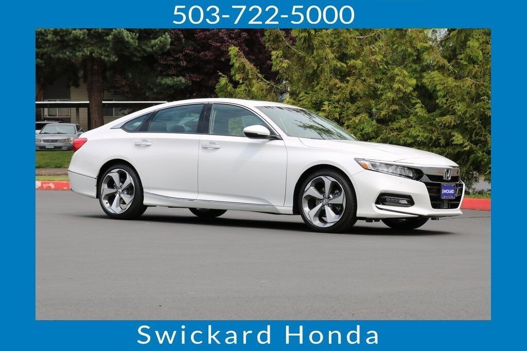 2019 Honda Accord Touring 2.0T Gladstone OR
