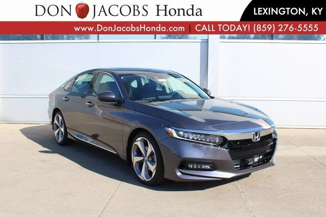 2019 Honda Accord Touring 2.0T Lexington KY
