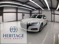 2019 Honda Accord Touring 2.0T Rome GA
