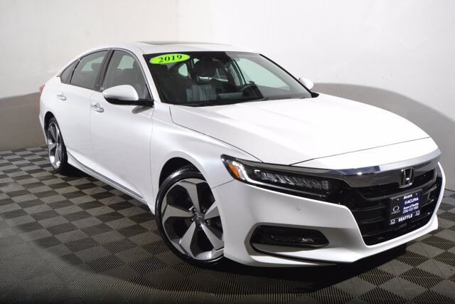 2019 Honda Accord Touring 2.0T Seattle WA