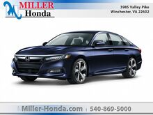2019_Honda_Accord_Touring 2.0T_ Martinsburg