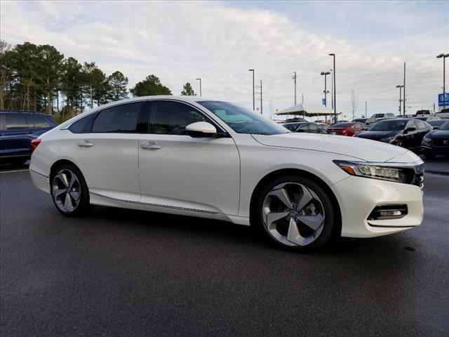 2019 Honda Accord Touring Chattanooga TN