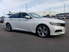 2019 Honda Accord Touring